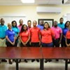 Barbados' Team To Worldskills Abu Dhabi 2017