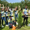 Barbados' Flag Goes Up at Worldskills Kazan 2019